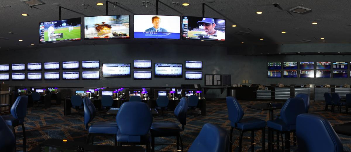 William Hill Race & Sports Book